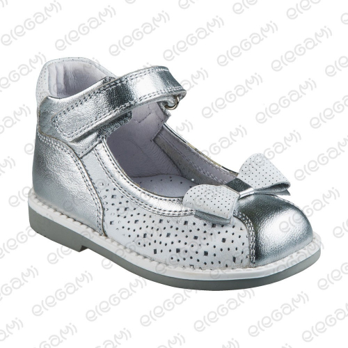 80135-13, Туфли для девочек, арт. 6-801352102