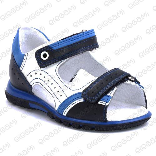 61447-20, туфли летние детские, арт.6-614472001