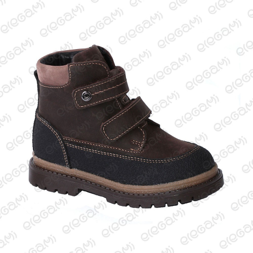 80701-18, ботинки детские, арт.6-807011802