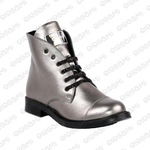 52407-20, Ботинки для девочек, арт. 3/4-524072002