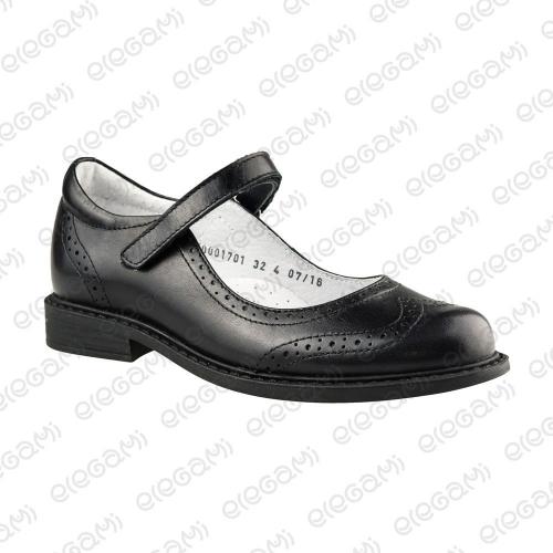 52000-17, Туфли для девочек, арт. 3/4-520002102