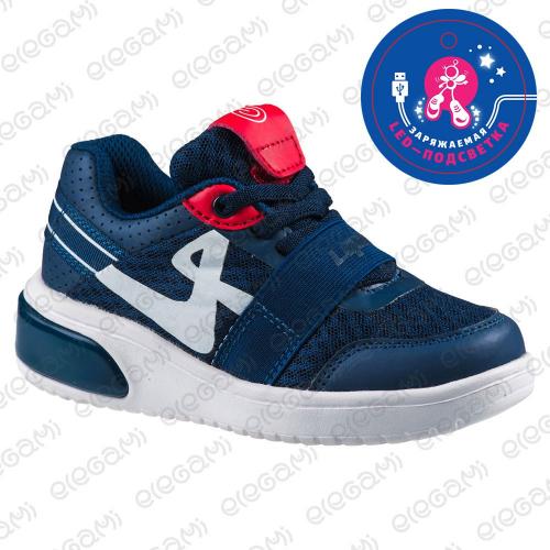 61463-20, п/ботинки детские, арт.6-614632003