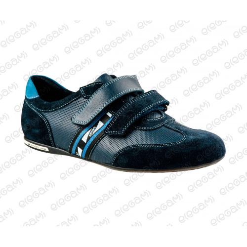 51750-15, п/ботинки детские, арт.5-517501702