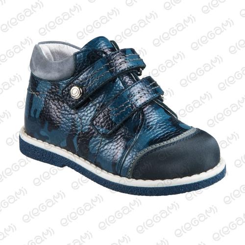 80706-19, ботинки детские, арт.7-807062104