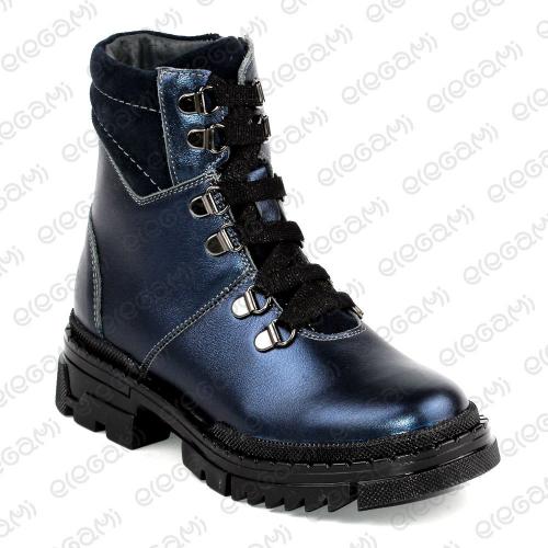 52425-20, Ботинки для девочек, арт. 5-524252002