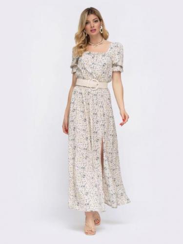 Платье 42544