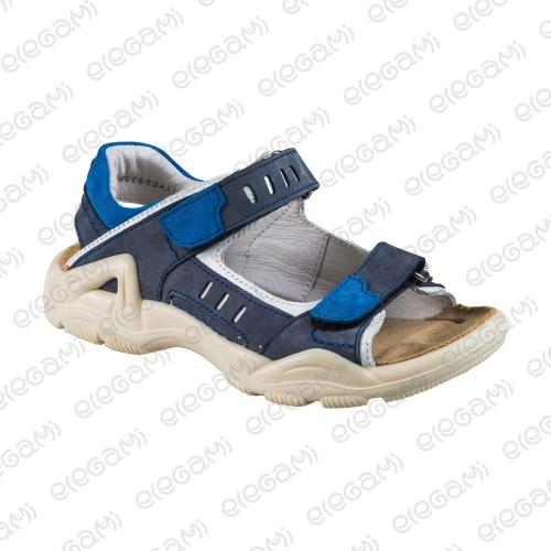 52456-21, туфли летние детские, арт.3/4-524562104