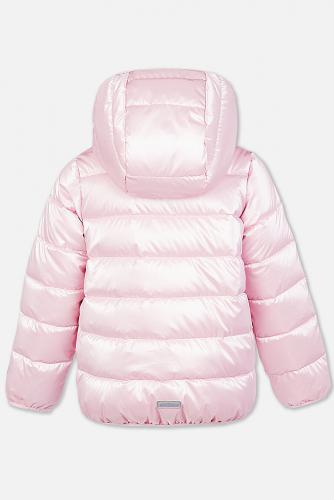 Куртка #172449Розовый