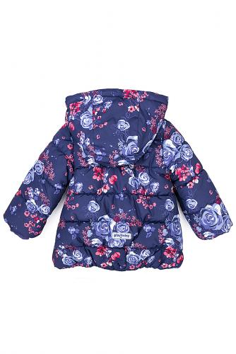 Куртка #125827Фиолетовый