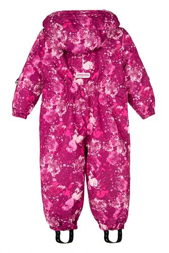 Комбинезон #238746Розовый, светло-розовый