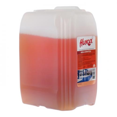 Средство жидкое для мытья поверхностей