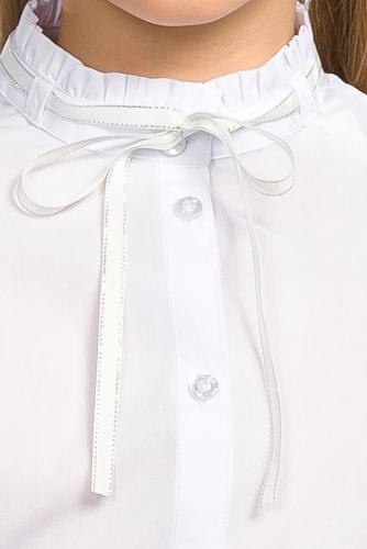 Блузка #220117Белый