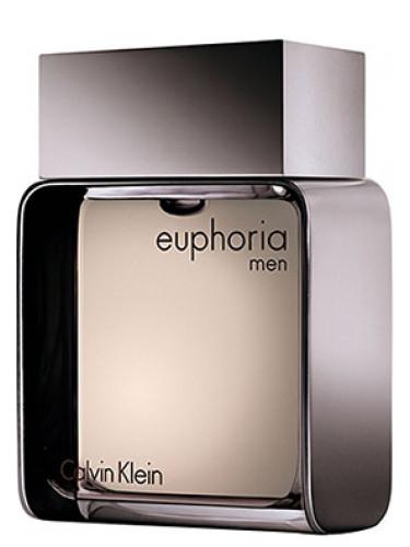 Calvin Klein Euphoria муж т.в  30мл