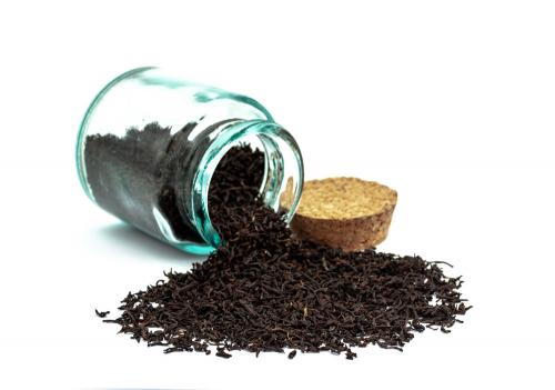 Черный чай Ассам TGFOP (703)