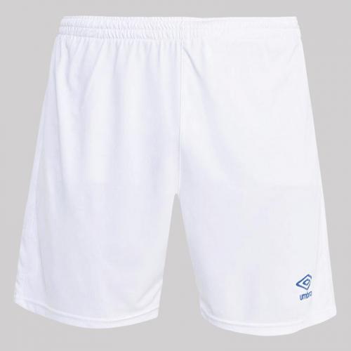 261р. 435р. CAMPO II SHORT, шорты игровые, (017) бел/син