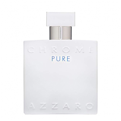Azzaro Chrome Pure муж т.в 30мл