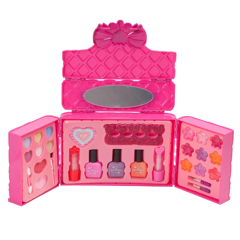 Декоративная косметика для девочек наборы где купить купить набор косметики для девочек 12 лет