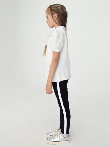Блузка прилегающего силуэта 202231015