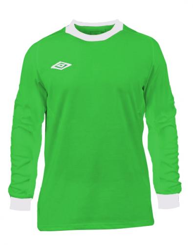 745р. 1490р. FUSION JERSEY L/S футболка игр., (505) зел/бел