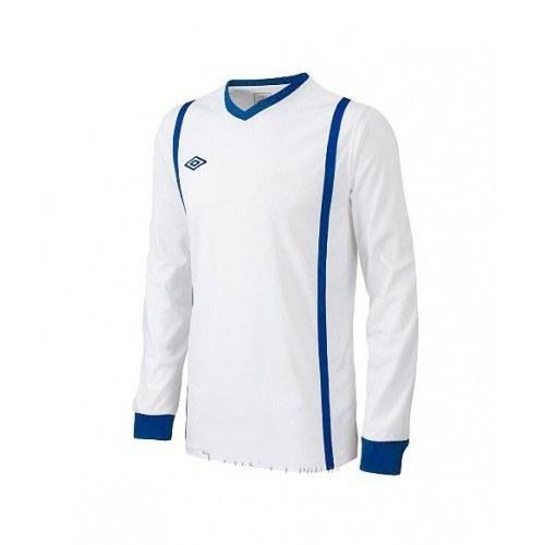 462р. 770р. WINCHESTER JERSEY L/S футболка игр., (098) бел/син