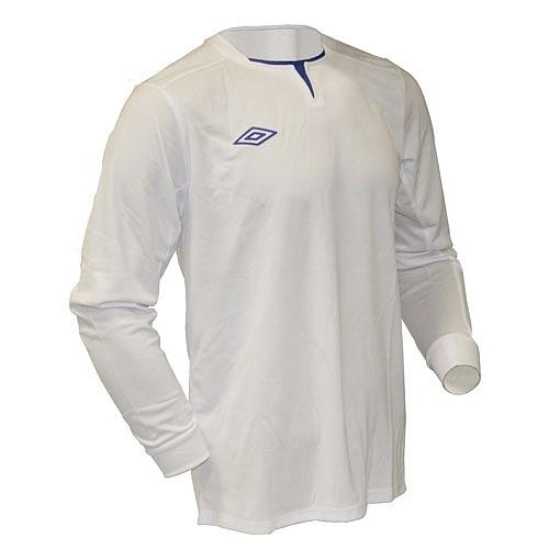 514р. 1029р. ASTON JSY LS, футболка игр., (CU1) бел/син