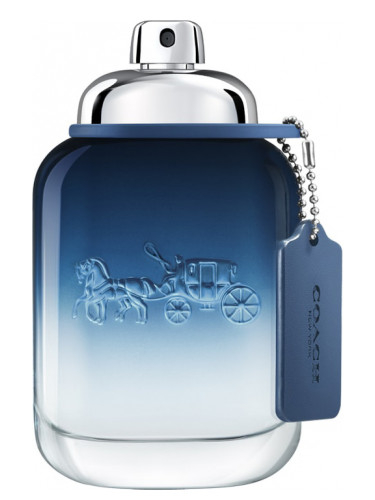 COACH Blue man edt mini 5 ml