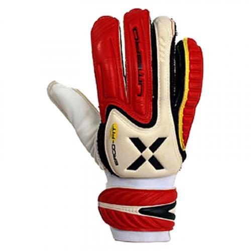Umbro Xai V Glove вр.перчатки, (961) кр/бел/чер