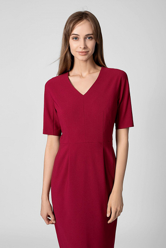 Платье #180609Анемон