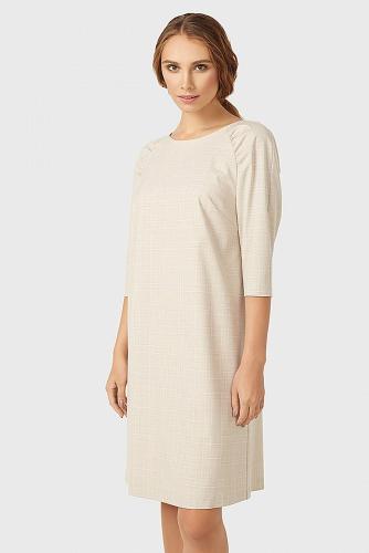Платье #179405Мультиколор