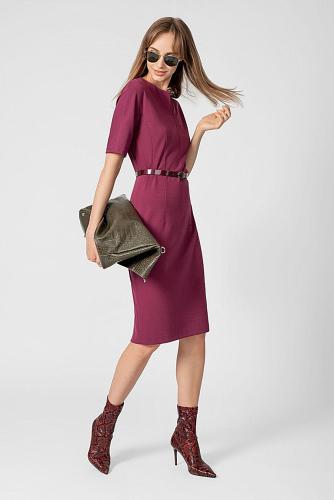 Платье #180752Пион