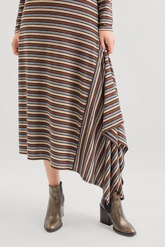 Платье #180845Мультиколор