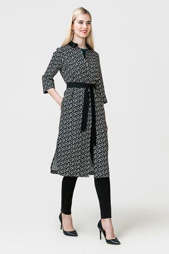 Платье #178670Мультиколор
