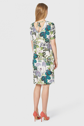 Платье #180337Мультиколор