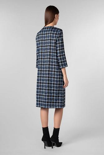 Платье #180616Мультиколор