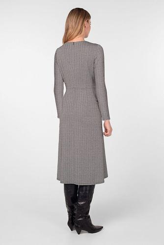 Платье #180756Мультиколор
