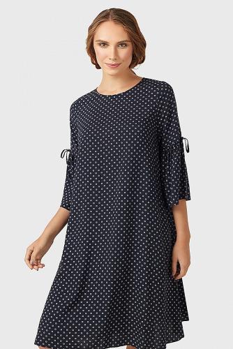 Платье #179497Мультиколор