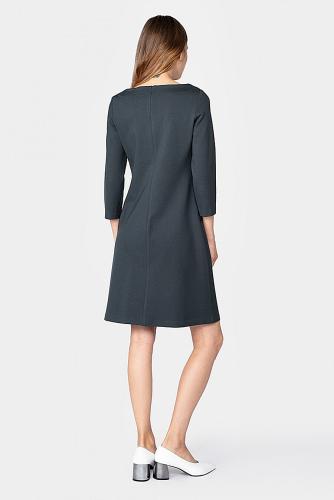 Платье #178940Зеленый