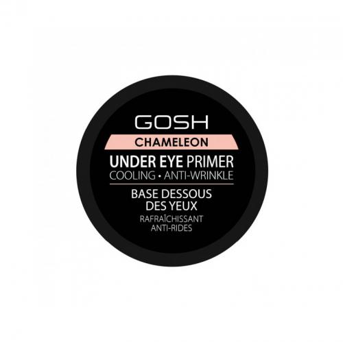 GOSH / Праймер для глаз Under Eye Primer Chameleon, 2,5 мл, 001