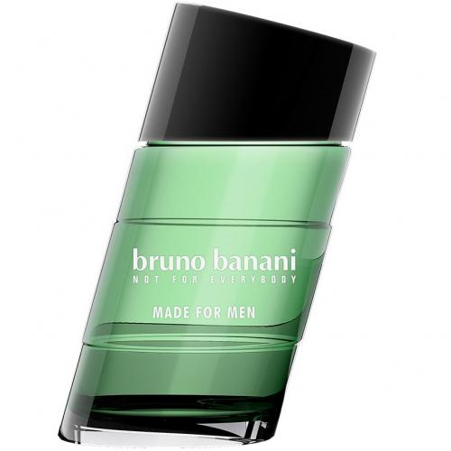 Bruno Banani Made муж. т.в. 30 мл (4621)