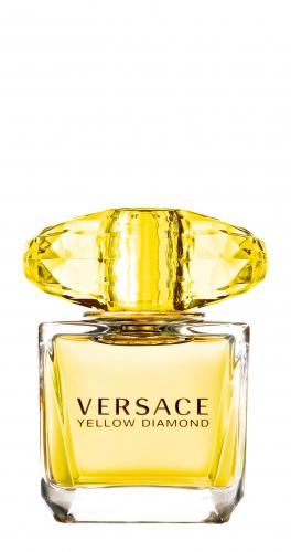 Versace  Yellow Diamond жен т.в 5 мл