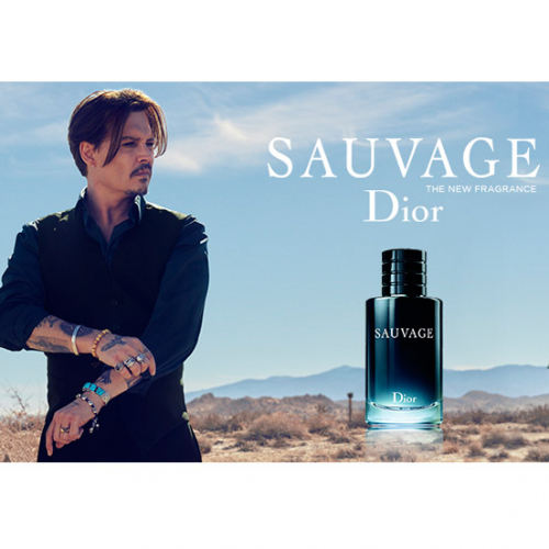 Dior Sauvage муж т.в 100мл тестер