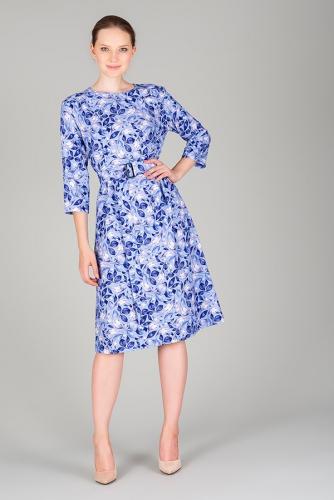 Платье 56204