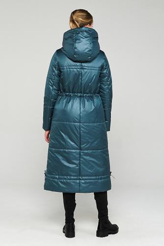 Пальто утепленное #141711