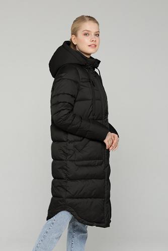 Пальто утепленное #141748