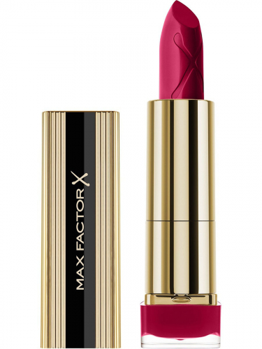 Max Factor Помада Губная Colour Elixir Lipstick Ж Товар 080 тон chilli