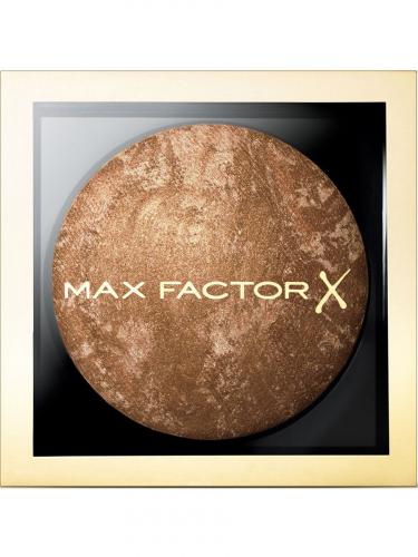 Max Factor Пудра Бронзер Ж Товар Light gold 05