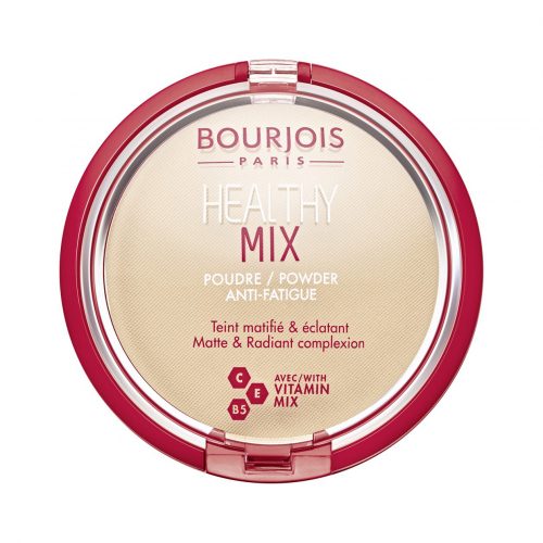 Bourjois Пудра Healthy Mix Ж Товар Тон 1