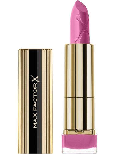 Max Factor Помада Губная Colour Elixir Lipstick Ж Товар 125 тон icy rose