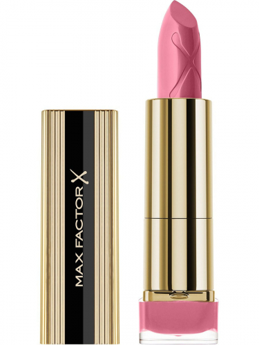 Max Factor Помада Губная Colour Elixir Lipstick Ж Товар 095 тон dusky rose