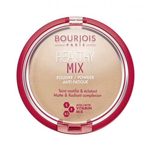 Bourjois Пудра Healthy Mix Ж Товар Тон 3